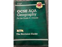 GCSE AQA Geography - Revision Guide