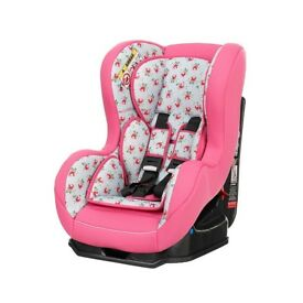 Obaby Group 0-1 Car Seat - Cottage Rose