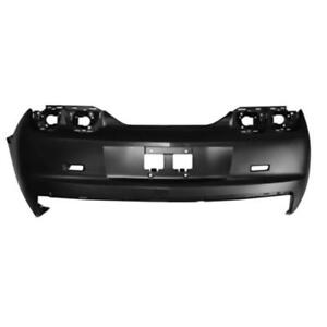 New Painted 2010 2011 2012 2013 Chevrolet Camaro Rear Bumper & FREE shipping