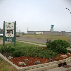 1 bedroom apartment in Camrose available for immediate move in.