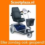 Scootmobiel Handicare winner 3