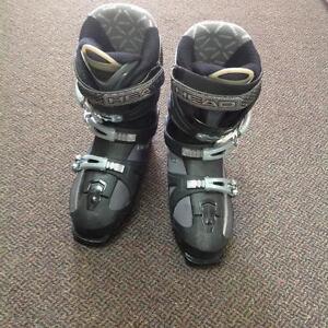 Head Downhill ski boots -size 321- (sku: Z15104)