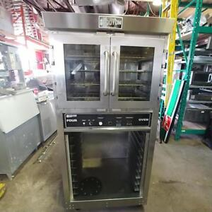 Doyon JET-AIR Convection Oven
