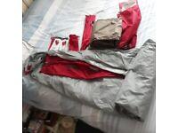 MSR Elixir 2 , 2 person lightweight tent
