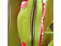 Boden handbag - bright green