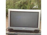 """TV Panasonic 32"""" CRT"""