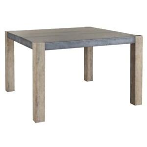 Grey Counter Table Sale-WO 7716 (BD-2605)