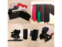 Large quality maternity wear collection