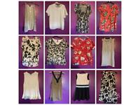 Size 16 clothes £10 for all