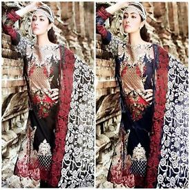Zainab Chottani ladies lawn suit