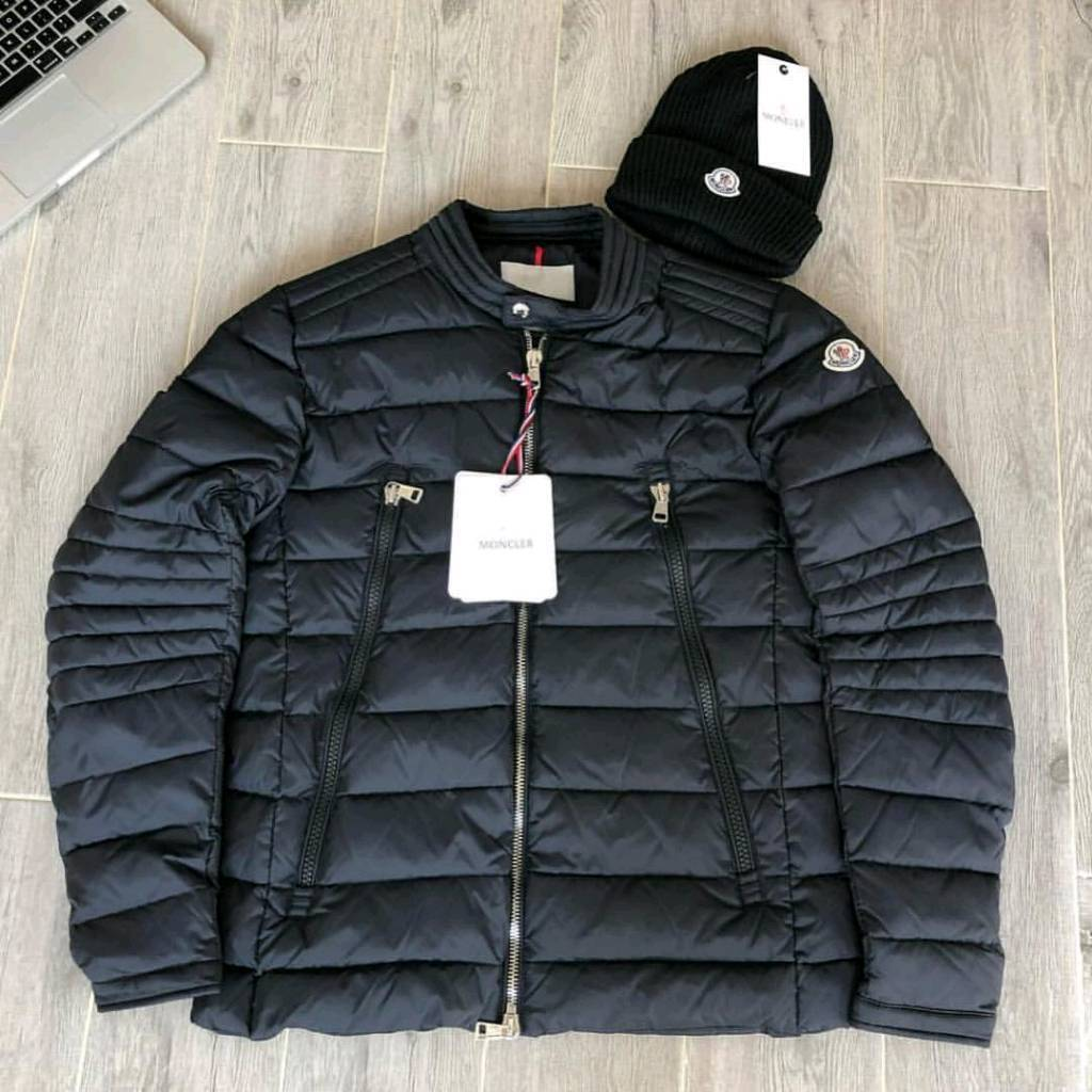 95f554024 Moncler Coat Now Available New Season | in Leicestershire | Gumtree