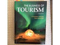 The Business of Tourism Textbook 9th Edition