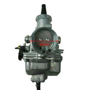 VM26 MIKUNI CARBURETOR 30mm CARBY FOR HONDA CRF50 70 XR 200CC 250CC AU Stock