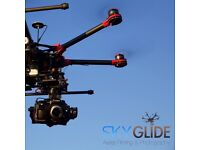 SkyGlide Drone filming/photography