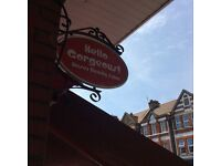Fully qualified, experienced Beauty Therapist required for busy Thorpe Bay Beauty Salon