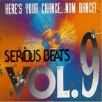 Various ‎– Serious Beats Vol. 9 Label: Antler-Subway ‎– 7432