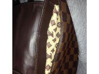 Louis Vuitton unisex shoulder bag