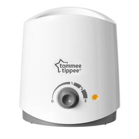 Tomes tippee bottle warmer