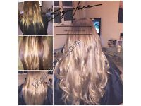 MOBILE HAIR EXTENSIONS WEST MIDLANDS **FULL STOCK***NO DEPOSITS***PURE LUXURY