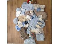 Baby clothes newborn-3month