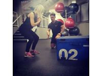 Cardiff Personal Trainer (City Centre Gym)