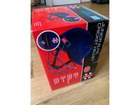 Junior Cricket Helmet (Unused/New and Boxed)