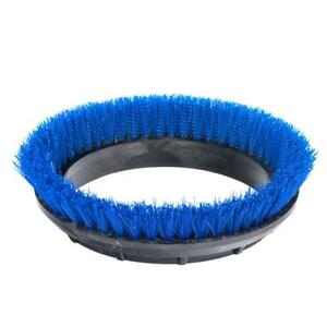 "Scrub Brush 237058 Blue For Ceramic Tile 12"" Model Orb550 Orbitor 550Mc"