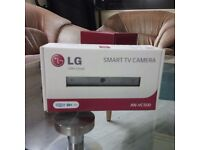 Brand New LG Skype Camera for Smart TV