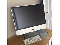 iMac 24'' (early 2009)