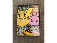 Kuri Kuri mix PS2