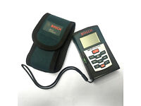Bosch DLE70 Professional Laser Distance Meter