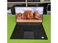 Dell Precision 5510 Intel Core i7 -6820HQ CPU @2.7GHz 32GB Ram 1TB SSD Nvidia M1000M Graphics W10