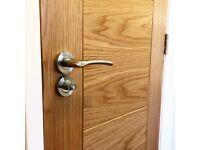 Wright Carpentry - Door Hanging, Kitchen Fitting, Bespoke furniture design, Decking, Gazebos...