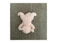 Zara Home soft pig toy