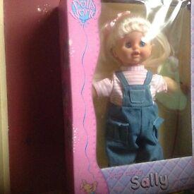 DollsWorld Mint Condition Skipalong Sally