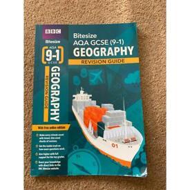 GCSE Book/Study Guides