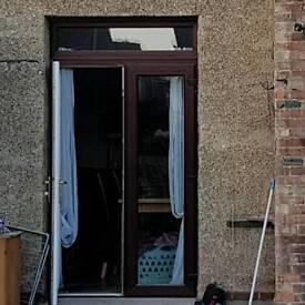 Wooden Front door   in Lowestoft, Suffolk   Gumtree