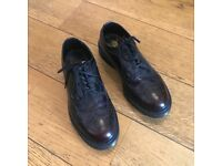 DR MARTENS MADE IN ENGLAND LIMTED EDITION UK7 EU41