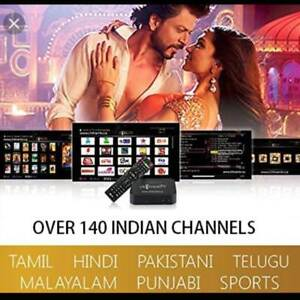 Desi IPTV Subscription HD Channels
