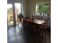 Room in friendly house share for rent
