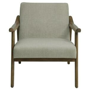 Beige Accent Chair Sale-WO 7727 (BD-2563)