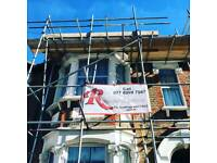 Scaffolders and labourers NEEDED