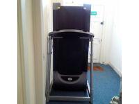 Treadmill in v good condition