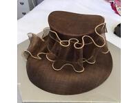 Peter Bettley Hat