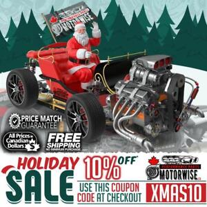 10% OFF at www.Motorwise.ca | Performance, Tonneau Covers, Exhaust, Intakes, Floor Liners, Lift Kits, Leveling Kits