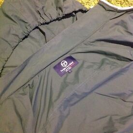 New ( L ) sergio tacchini wind jacket.