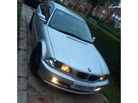 """BMW 318 CI SE AUTO M SPORTS HEATED ELECTRIC MEMORY LEATHER M SPORTS 18""""ALLOYS WITH LOW PROFILE TYRES"""