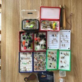 Fly Fishing Bundle