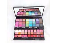 UPSTAIRS Palette 24x Eyeshadow 3x Blush 27x Lipgloss BRAND NEW