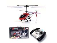 RC Mini Helicopter S107G SYMA
